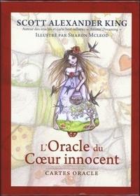 ORACLE DU COEUR INNOCENT COFFRET (L')