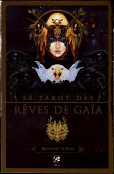 TAROT REVES DE GAIA