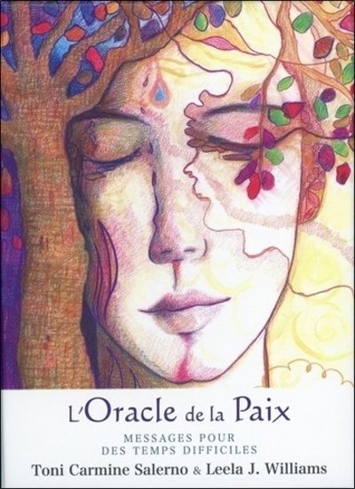 ORACLE DE LA PAIX COFFRET (L')