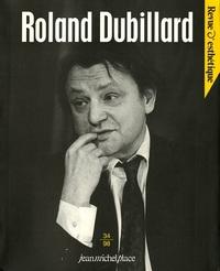 REVUE D'ESTHETIQUE N  34 : ROLAND DUBILLARD