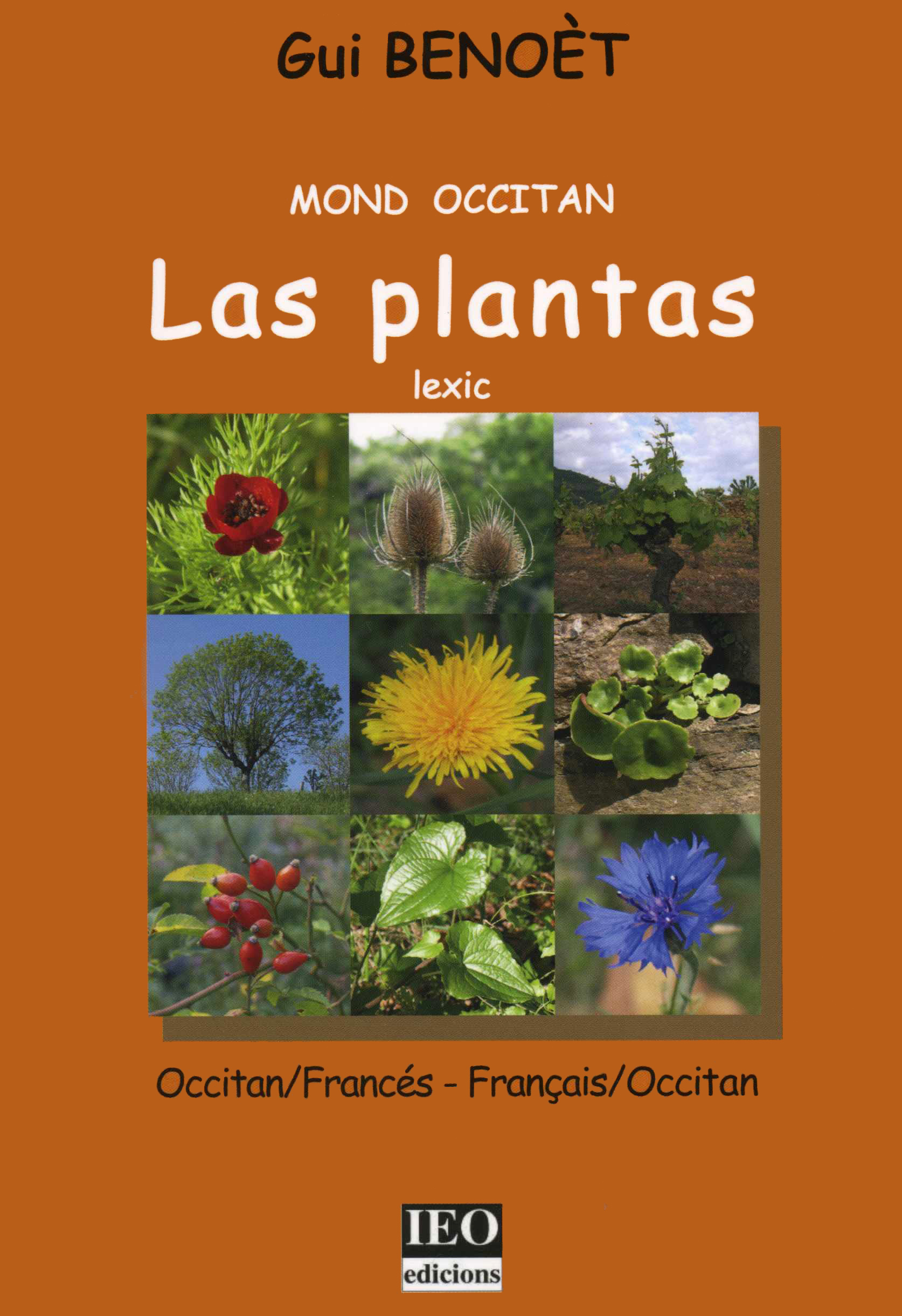 LAS PLANTAS LEXIC