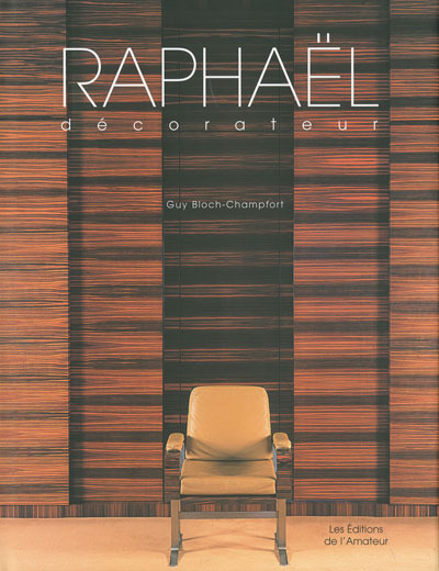 RAPHAEL DECORATEUR