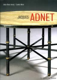 JACQUES ADNET (2EME EDITION)
