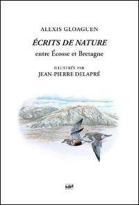 ECRITS DE NATURE ENTRE ECOSSE ET BRETAGNE