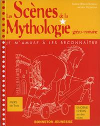 SCENES DE LA MYTHOLOGIE GRECO-ROMAINE  (LES)