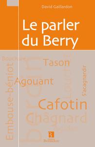 PARLER DU BERRY (LE)