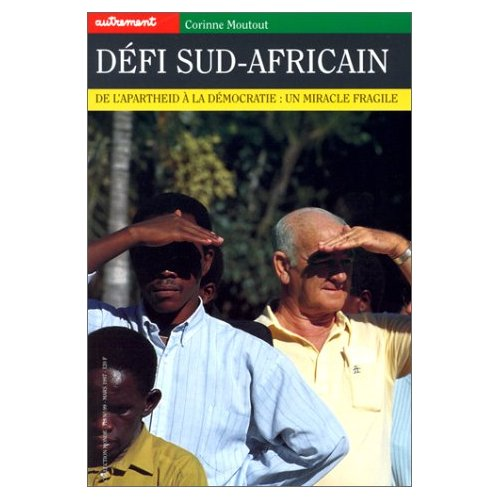 DEFI SUD-AFRICAIN