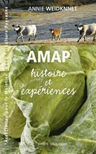AMAP HISTOIRE ET EXPERIENCES