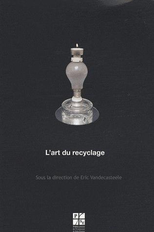 ART DU RECYCLAGE
