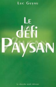 LE DEFI PAYSAN