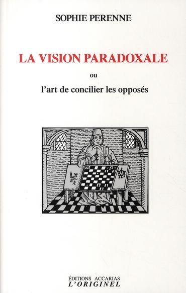 VISION PARADOXALE (LA)