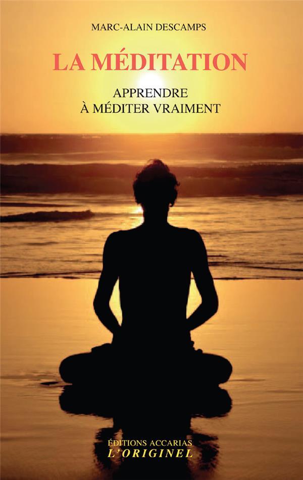MEDITATION (LA)
