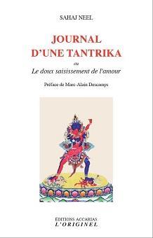 JOURNAL D'UNE TANTRIKA