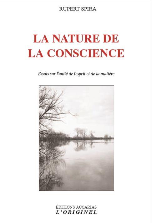 NATURE DE LA CONSCIENCE (LA)