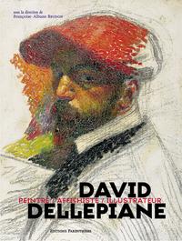 DAVID DELLEPIANE - PEINTRE AFFICHISTE ILLUSTRATEUR