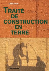 TRAITE DE CONSTRUCTION EN TERRE