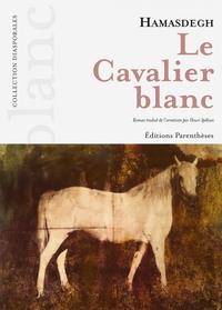 LE CAVALIER BLANC