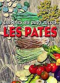 CUISINES DU PAYS NICOIS : LES PATES