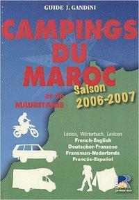 CAMPING DU MAROC ET DE LA MAURITANIE 2006-2007
