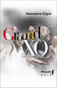 GROUND XO