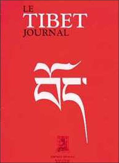 TIBET JOURNAL