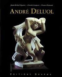 ANDRE DELUOL - LIVRE SEUL