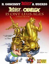 L'ANNIVERSAIRE ASTERIX ET OBELIX (VERSION PICARD)