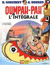 OUMPAH-PAH L'INTEGRALE