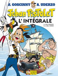 L'INTEGRALE JEHAN PISTOLET