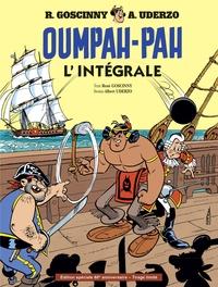 OUMPAH-PAH L'INTEGRALE -NOUVELLE COUVERTURE