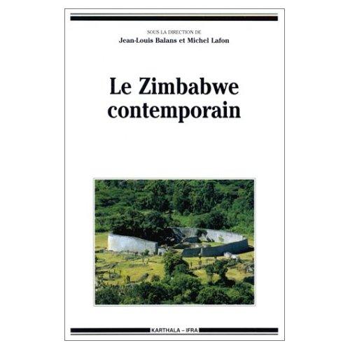 ZIMBABWE CONTEMPORAIN