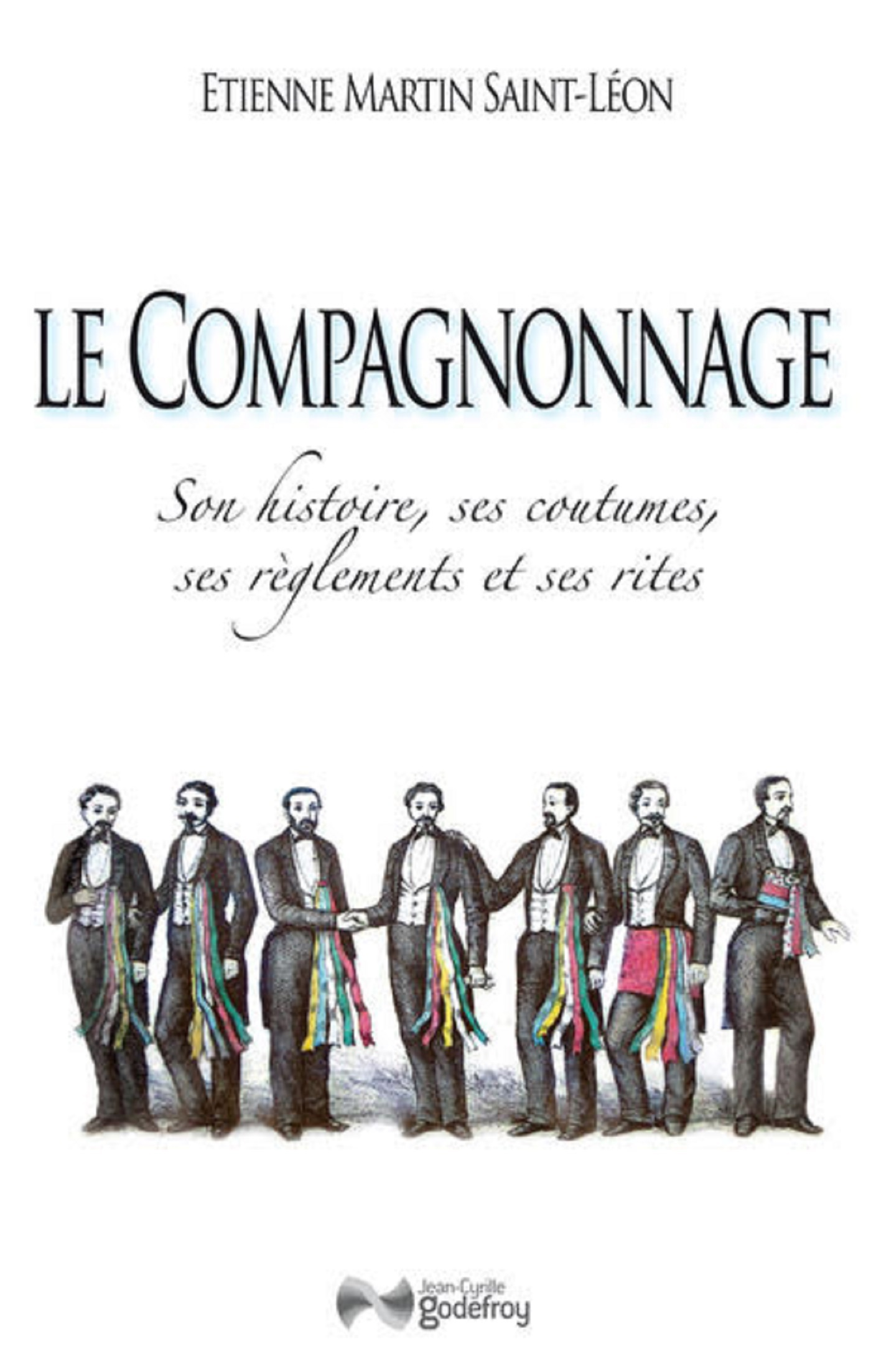 COMPAGNONNAGE (LE)