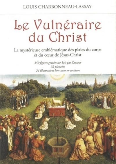 VULNERAIRE DU CHRIST (LE)