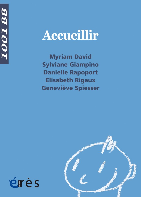 1001 BB 032 - ACCUEILLIR