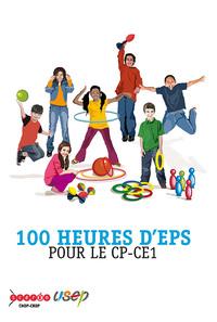 100 HEURS D'EPS POUR LES CP-CE1
