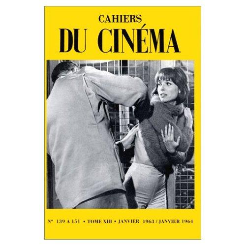 CAHIERS DU CINEMA T13