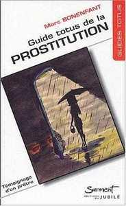 GUIDE TOTUS - DE LA PROSTITUTION