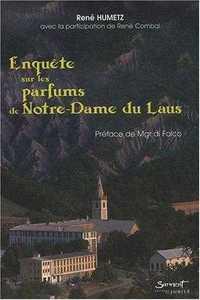 ENQUETE SUR LES PARFUMS DE NOTRE-DAME DU LAUS    DPTS