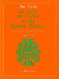 LIVRE DE L'ARBRE ET QUATRE OISEAUX (LE)