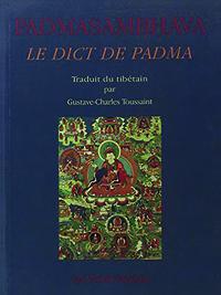 PADMASAMBHAVA LE DICT DE PADMA