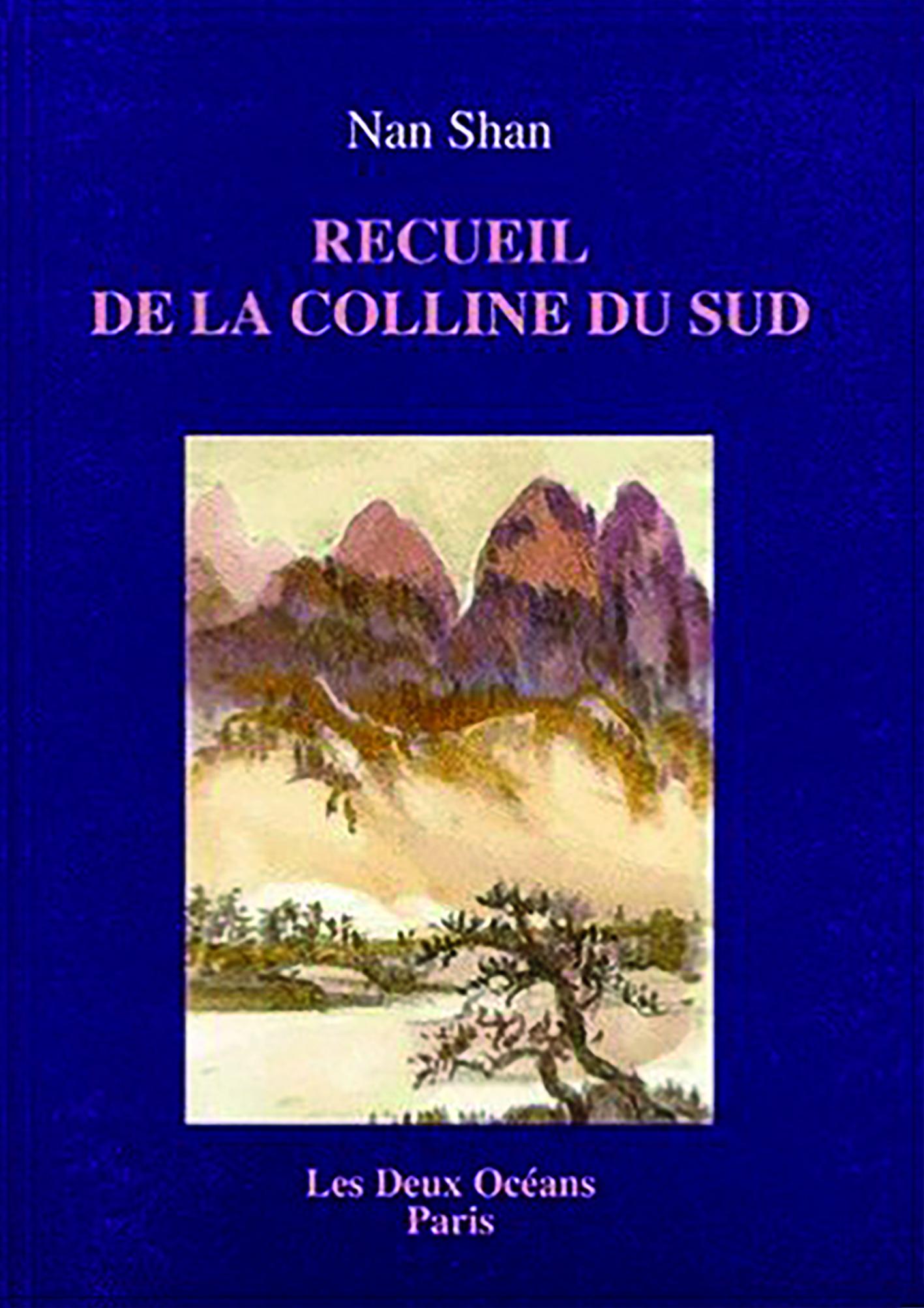 RECUEIL DE LA COLLINE DU SUD