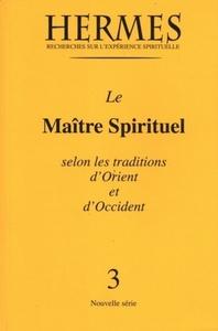 MAITRE SPIRITUEL HERMES N.3 (LE)