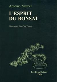 ESPRIT DU BONSAI (L')