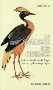 SAGESSE DES OISEAUX (LA)