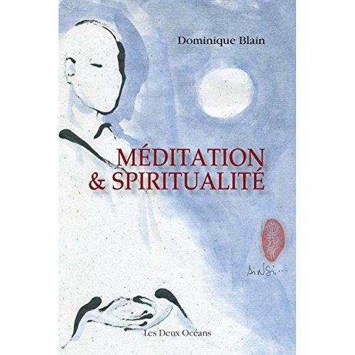 MEDITATION ET SPIRITUALITE