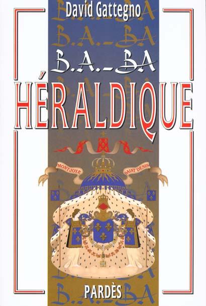 B.A. - BA HERALDIQUE