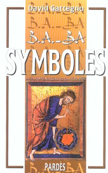 B.A. - BA DES SYMBOLES
