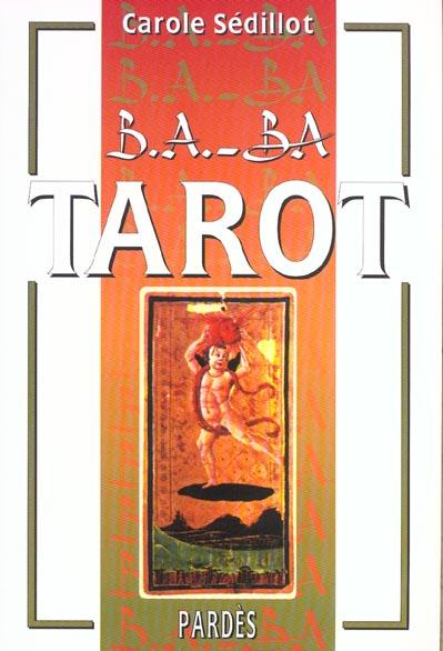 B.A. - BA DU TAROT