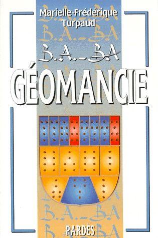B.A. - BA DE LA GEOMANCIE