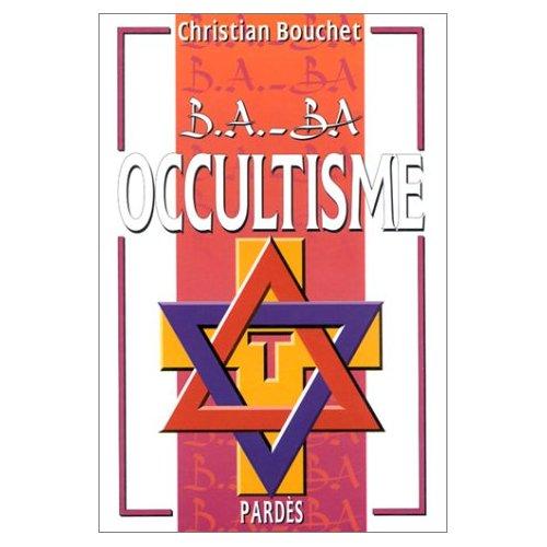 B.A. - BA DE L'OCCULTISME